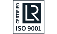 Iso 9001 2015 certified
